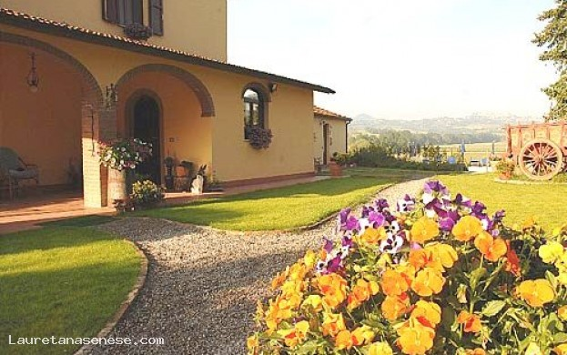 Agriturismo IL CANTASTORIE